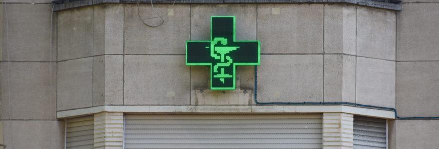 Pharmacie de garde à Strasbourg