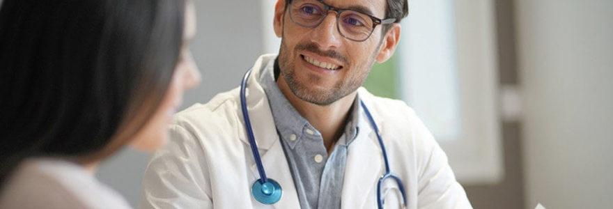 médecin de garde